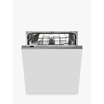 Hotpoint LTF8B019UK Fully Integrated Dishwasher - 5016108829141