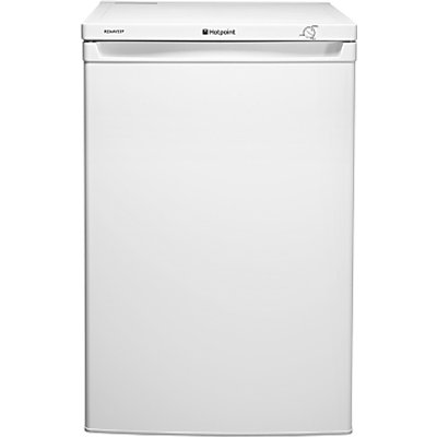 Hotpoint RZAAV22P 1 White Freestanding Freezer - 5016108864531