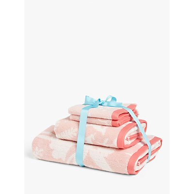 little home at John Lewis Country Fairies Towel Bale - 23702875