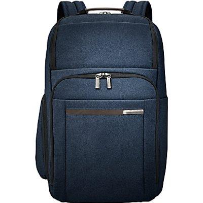 Briggs   Riley Kinzie Large Backpack  Navy - 789311000496