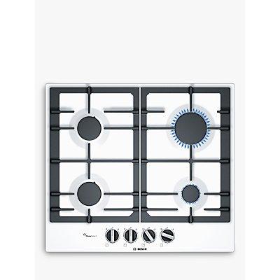 Bosch PCP6A2B90 Gas Hob  White - 4242002914244