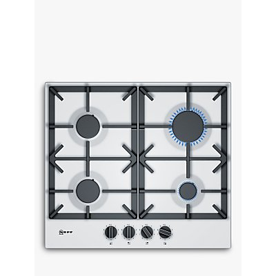 NEFF T26DS49W0 Gas Hob   White  White - 4242004203421