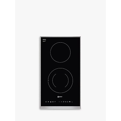NEFF N13TD26N0 Electric Ceramic Hob   Black  Black - 4242004207030