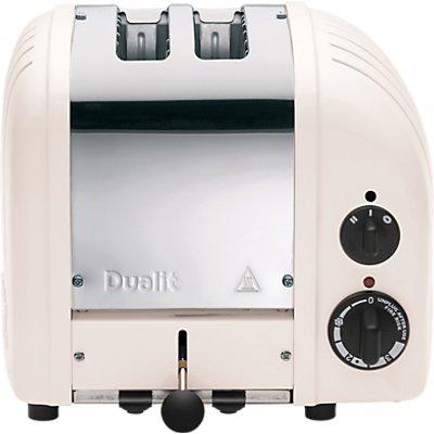 Dualit NewGen 2 Slice Toaster - 0619743270290