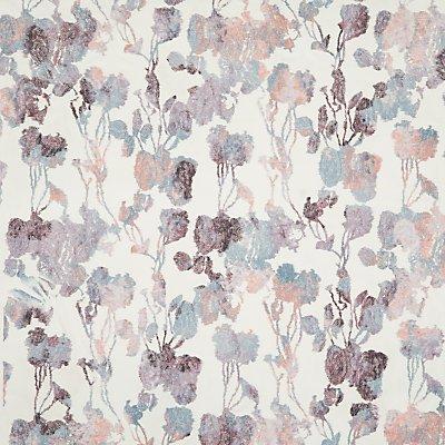 John Lewis   Partners Rhea Furnishing Fabric  Pink - 23891982