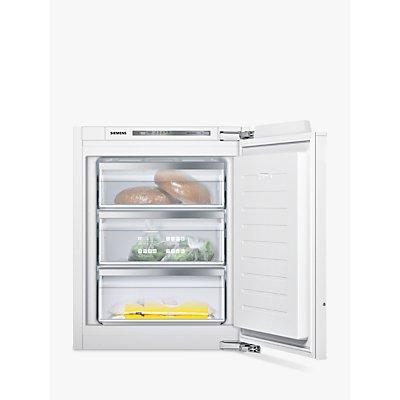 Siemens GI11VAF30 Integrated Freezer  A   Energy Rating  60cm Wide - 4242003747209