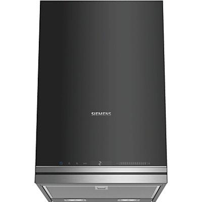 Siemens LC37IVV60B Wall mounted Chimney Cooker Hood  Black - 4242003760857