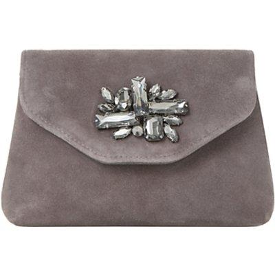 Dune Bandie Jewelled Clutch Bag - 5057137691422