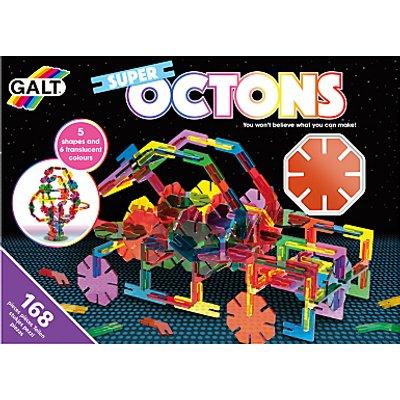 Galt Super Octons Construction Kit