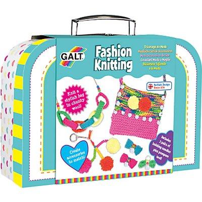 Galt Fashion Knitting Case - 5011979580368