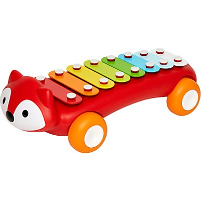 Skip Hop Explore & More Fox Xylophone Toy