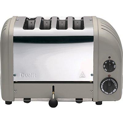 Dualit NewGen 4 Slice Toaster - 0619743470287