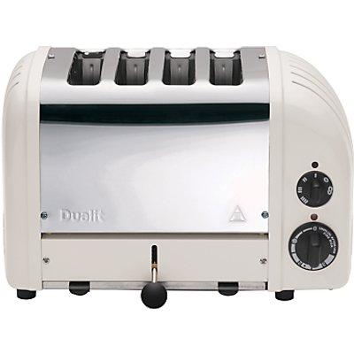 Dualit NewGen 4 Slice Toaster - 0619743470270