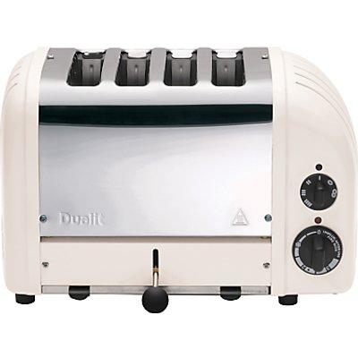 Dualit NewGen 4 Slice Toaster - 0619743470294