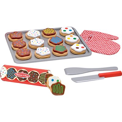 Melissa & Doug Cookie Set