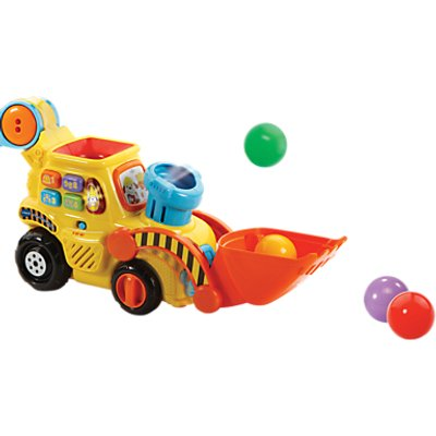 VTech Pop-a-Ball Pop & Drop Digger