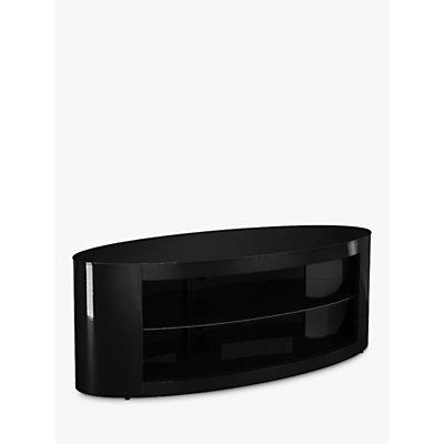 AVF Affinity Premium Buckingham 1100 TV Stand For TVs Up To 55, Black