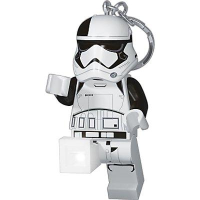 LEGO Star Wars Episode VIII Stormtrooper Executioner LED Lite Keyring
