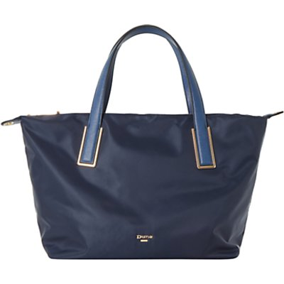 Dune Dindy Shopper Bag  Navy - 5057137835536