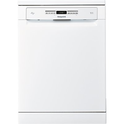 Hotpoint HFO3P23WL Fully Integrated Dishwasher in White - 5054645057184