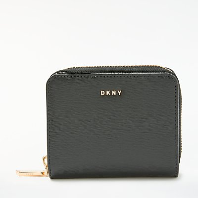 DKNY Bryant Park Saffiano Leather Small Purse - 802892851223
