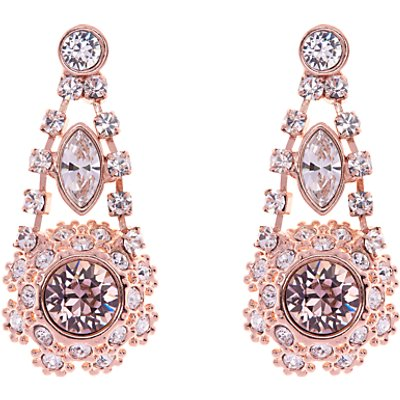 Ted Baker Somaa Daisy Drop Earrings - 5055336356487