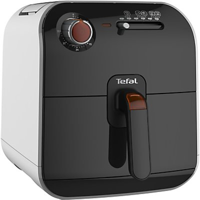 Tefal FX100040 Fry Delight Low Fat Fryer  Black - 3045386375851