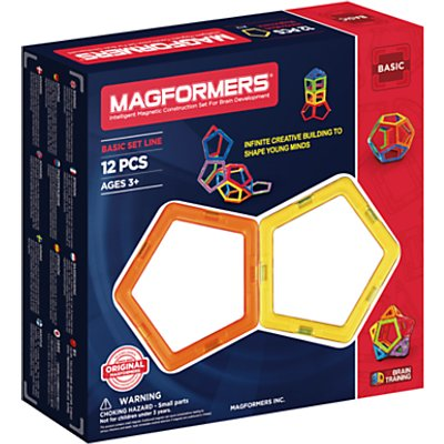 Magformers Basic Pentagon Set