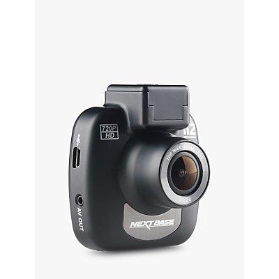 Nextbase Dash Cam 112, 720p HD