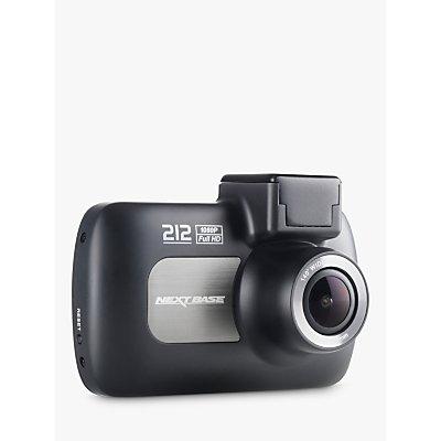 Nextbase Dash Cam 212, 1080p HD