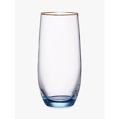 John Lewis   Partners Poolside Highball Glass  350ml - 24308403