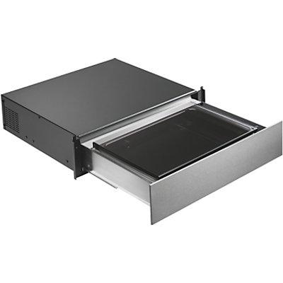 AEG KDE911423M Integrated Vacuum Drawer  Silver - 7332543516001