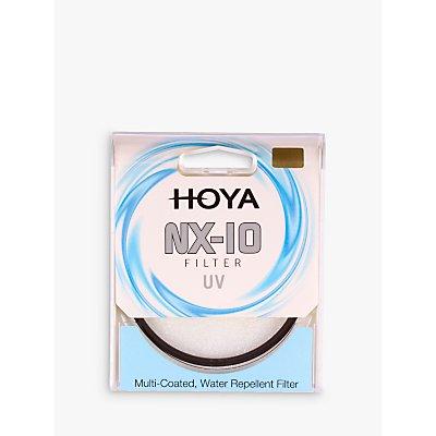 Hoya NX 10 UV Lens Filter  58mm - 024066066916