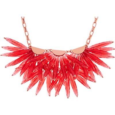 Ted Baker Florenz Flare Burst Necklace - 5055336346457