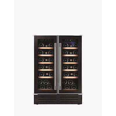 Hoover HWCB60DUK Integrated Wine Cabinet