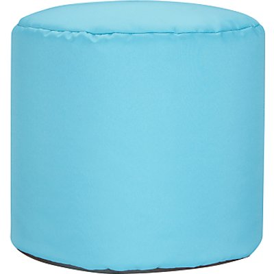 24317375 | little home at John Lewis Round Bean Bag Stool