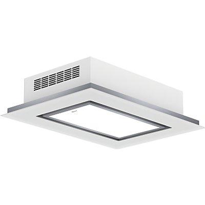 Neff I90CN48W0 Ceiling Cooker Hood  White - 4242004201601