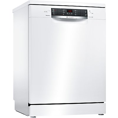 Bosch SMS46IW05G Freestanding Dishwasher  White - 4242005083091