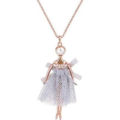 Ted Baker Bijou Pav   Ballerina Pendant - 5055336364598