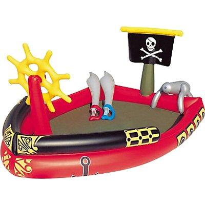 Bestway Pirate Play Pool
