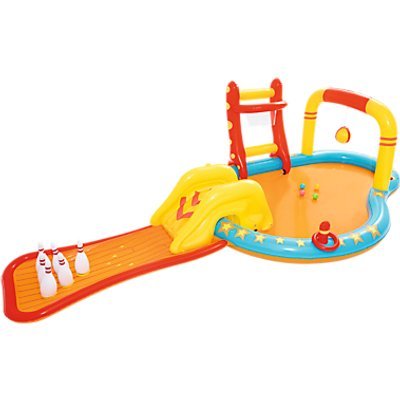 Bestway Lil Champ Play Center