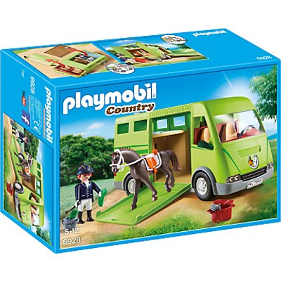 Playmobil Country 6928 Horse Box