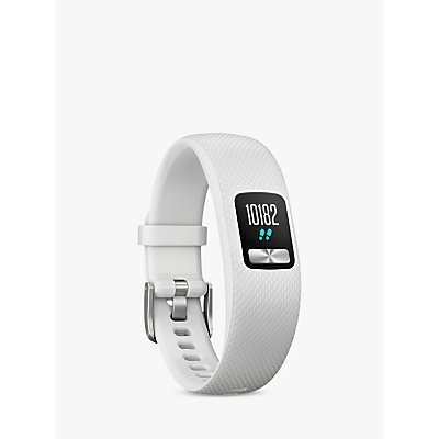 Garmin vivofit 4 Fitness Band, Small/Medium