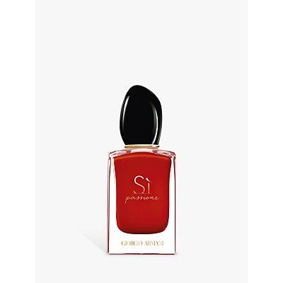 Giorgio Armani Si Passione Eau de Parfum - 3614271994806