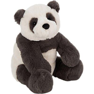 Jellycat Harry Panda Cub Soft Toy, Medium