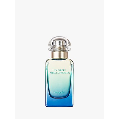 HERM  S Un Jardin Apr  s la Mousson Eau de Toilette  100ml - 3346131900022