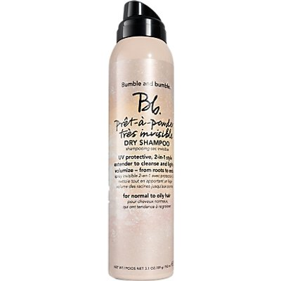 Bumble and bumble Pret A Powder Tres Invisible Dry Shampoo  150ml - 685428023314