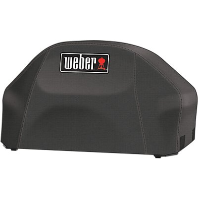 Weber Pulse 1000 BBQ Cover  Black - 077924062674