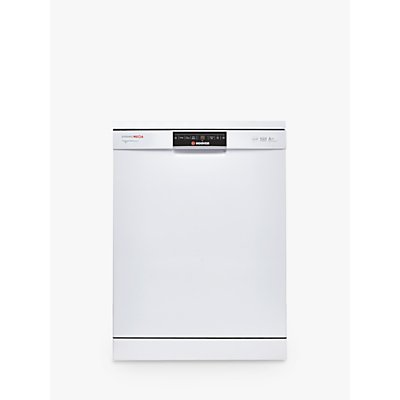 Hoover Wizard HDP 2T62FW Freestanding Dishwasher, A++ Energy Rating, White