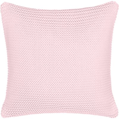 little home at John Lewis Addison Knitted Cushion - 24684583
